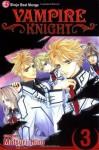 Vampire Knight, Vol. 3 - Nancy Thistlethwaite, Matsuri Hino