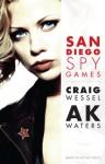 San Diego Spy Games - Craig Wessel, AK Waters
