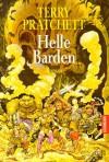 Helle Barden (Discworld, #15) - Terry Pratchett, Andreas Brandhorst
