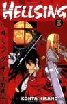 Hellsing, Vol. 03 - Kohta Hirano