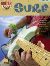 Surf Guitar Play-Along Volume 23: Vol. 23 - Songbook