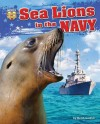 Sea Lions in the Navy (America's Animal Soldiers) - Meish Goldish