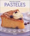 Pasteles - Murdoch Books, Clara Serrano Perez