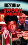 Sworn Enemies - Ron Renauld, Don Pendleton