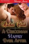 A Desconian Happily Ever After (Siren Publishing Menage Amour) - Rachel Clark