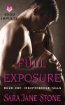 Full Exposure - Sara Jane Stone