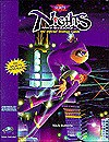 NiGHTS: The Official Strategy Guide (Secrets of the Games Series.) - Pcs