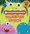 Monster Munch! - Matt Mitter, Sue Hendra