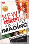 NEW CONCEPT OF DIGITAL IMAGING - Friza Reihan