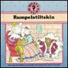 Rumpelstiltskin - Jacob Grimm, Doug Cushman, Bonnie Brook, Marcia Leonard, Yvette Santiago Banek