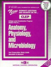 Rudman's Questions and Answers on the CLEP: Anatomy, Physiology and Microbiology - Jack Rudman, National Learning Corporation