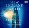 New England White - Stephen L. Carter, Bahni Turpin
