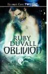 Oblivion - Ruby Duvall