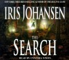 The Search - Iris Johansen, Carolyn McCormick