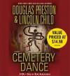 Cemetery Dance - Douglas Preston, Lincoln Child, Rene Auberjonois