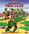 Hera and the Hero - Inchworm Press