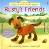 Rusty's Friends (Board Book) - Felicity Brooks
