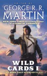 Wild cards I (Wild cards, #1) - George R.R. Martin, Wild Cards Trust