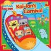 Kai-lan's Carnival - Alison Inches, Jason Fruchter
