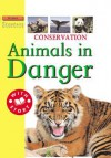 Conservation: Animals in Danger - Jim Pipe