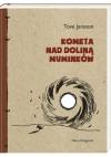 Kometa nad Doliną Muminków - Tove Jansson