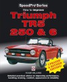How to Improve Triumph TR5, 250 and 6 - Roger Williams