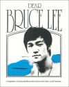 Dear Bruce Lee - Ohara Publications, Black Belt Magazine