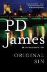 Original Sin (Vintage) - P.D. James