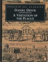 A Visitation of the Plague - Anthony Burgess, Daniel Defoe, Christopher Bristow