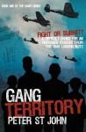 Gang Territory - Peter St. John