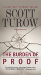 Burden of Proof the (Gemstar) - Scott Turow