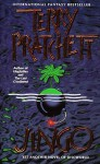 Jingo (Discworld, #21) - Terry Pratchett