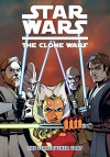 Star Wars: The Clone Wars - The Starcrusher Trap - Mike W. Barr, Matt Fillbach, Shawn Fillbach