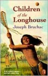 Children of the Longhouse - Joseph Bruchac