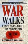 War Walks - Richard Holmes