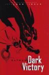Batman: Dark Victory - Jeph Loeb