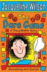 The Dare Game (Tracy Beaker) - Jacqueline Wilson, Nick Sharratt