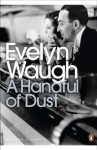 A Handful of Dust (Penguin Modern Classics) - Evelyn Waugh