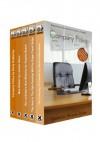 Company Policy - an Xcite Books bundle - Emily Dubberley, Landon Dixon, Virginia Beech, Roger Frank Selby, Alexia Falkendown