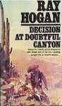 Decision at Doubtful - Ray Hogan
