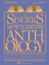 The Singer's Musical Theatre Anthology - Volume 5: Soprano Accompaniment CDs (Singer's Musical Theatre Anthology (Accompaniment)) - Hal Leonard Publishing Company, Richard Walters