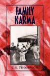 Family Karma - C.S. Thompson