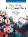 Early Literacy Fundamentals: A Balanced Approach to Language, Listening, and Literacy Skills - Sue Palmer, Ros Bayley