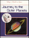 Journey to the Outer Planets - David Baker