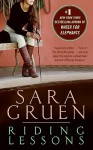 Riding Lessons - Sara Gruen