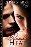 Blood Heat - Olivia Starke