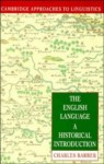 The English Language: A Historical Introduction - Charles Laurence Barber