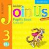 Join Us for English 3 Pupil's Book - Günter Gerngross, Herbert Puchta
