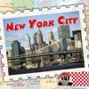 New York City - Joanne Mattern