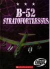 B-52 Stratofortresses - Jack David